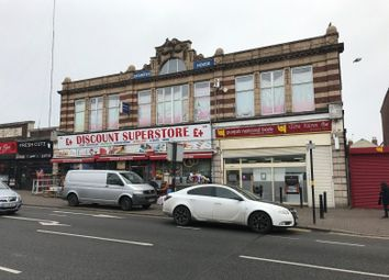 Thumbnail Commercial property for sale in Soho Road, Handsworth, Birmingham