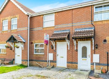 Thumbnail 2 bed town house for sale in Beachill Crescent, Havercroft, Wakefield