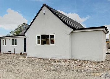 Thumbnail 3 bed detached bungalow for sale in Blacksmith Lane, Chesterfield, Derbyshire