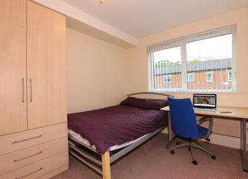 Thumbnail 6 bed town house to rent in Broom Street, Sheffield
