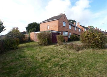 Thumbnail Detached house for sale in Penlea Avenue, Bridgwater