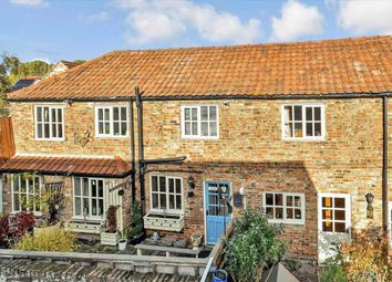 Thumbnail 2 bed end terrace house for sale in Ingleby Cottage, Valuation Lane, Boroughbridge