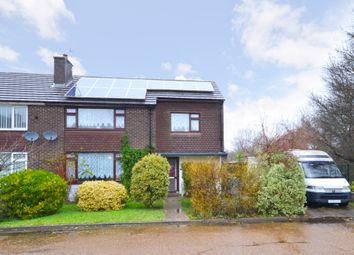 Thumbnail 4 bedroom semi-detached house for sale in Ulster Crescent, Newport