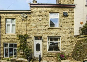 Thumbnail 3 bed terraced house for sale in East Street, Rawtenstall, Rossendale