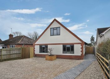 Thumbnail 5 bedroom detached house for sale in Didcot Road, Harwell, Didcot