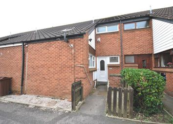 Thumbnail 3 bedroom terraced house to rent in Townshill, Wesham, Preston, Lancashire