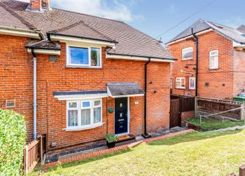 Thumbnail End terrace house for sale in Portal Road, Winchester