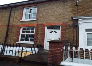 Thumbnail 1 bed flat to rent in Scott Street, Maidstone