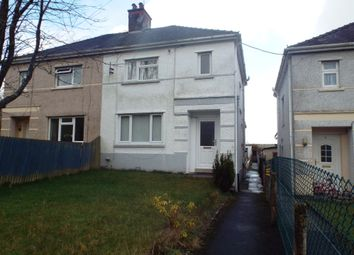 Thumbnail 3 bed semi-detached house for sale in Llandeilo