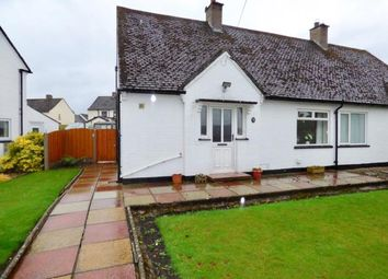 Thumbnail 2 bed semi-detached house to rent in Townhead Road, Dalston, Carlisle