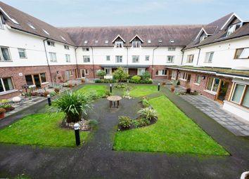 Thumbnail 1 bed flat for sale in Short Lane, Barton Under Needwood, Burton-On-Trent, Staffordshire