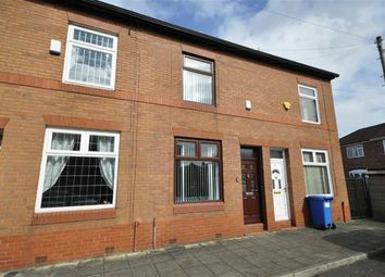 Thumbnail 2 bed property for sale in Broadfield Road, Reddish, Stockport, Greater Manchester