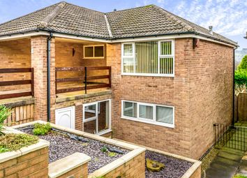 Thumbnail 3 bed semi-detached house for sale in Parklands Walk, Shelley, Huddersfield
