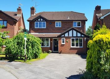 Thumbnail 5 bedroom detached house for sale in West Totton, Southampton, Hampshire