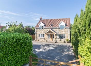 Thumbnail 4 bed detached house for sale in Southfield, Back Lane South, Middleton, Pickering