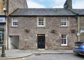 Thumbnail 3 bed cottage for sale in High Street, Dunblane