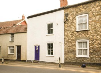 3 bed terraced house for sale in Bradley Road, Wotton Under Edge, Gloucestershire GL12