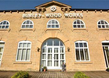 1 bed flat for sale in Burley Wood Court, 462 Kirkstall Road, Leeds LS4