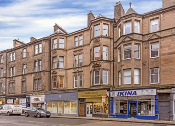 Thumbnail 1 bed flat for sale in 31/3 Roseburn Terrace, Edinburgh