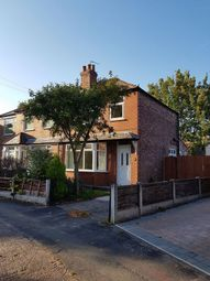 Thumbnail 3 bed semi-detached house to rent in Oakland Street, Warrington