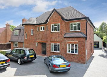 Thumbnail 6 bed detached house for sale in Park Road, Isleworth