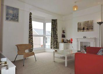 Thumbnail 1 bedroom flat for sale in Queens Road, Mumbles, Swansea