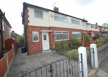 Thumbnail 3 bed semi-detached house for sale in Melville Road, Bootle, Liverpool