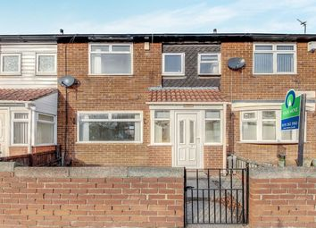 Thumbnail 3 bed property to rent in Walker Road, Newcastle Upon Tyne