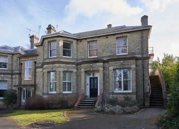 Thumbnail 3 bed maisonette for sale in Frant Road, Tunbridge Wells