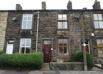 Thumbnail 2 bed terraced house for sale in Rhode Street, Tottington, Bury, Greater Manchester.