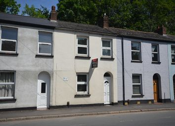 Thumbnail 2 bedroom terraced house for sale in Bonhay Road, Exeter