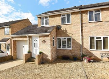 Thumbnail 3 bed semi-detached house for sale in Balmoral Way, Kings Sutton