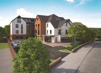 Thumbnail 2 bed property for sale in Plot 8, Mexborough Grange, 41 Main Street, Methley, Leeds