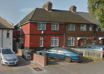 Thumbnail 3 bedroom semi-detached house to rent in Selbourne Road, Luton