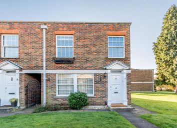 4 bed end terrace house for sale in Regency Lodge, Oatlands Chase, Weybridge KT13