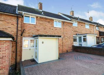 2 bed terraced house for sale in Denys Drive, Basildon SS14