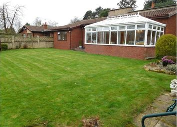 Thumbnail 4 bed detached bungalow for sale in Blyth Road, Worksop, Nottinghamshire