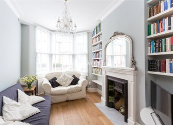 Thumbnail 2 bed terraced house for sale in Arnold Road, Seven Sisters, London