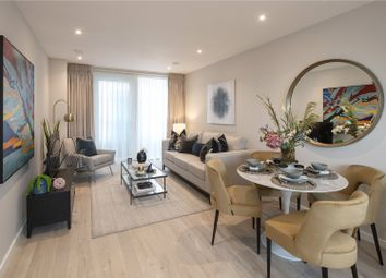 2 bed flat for sale in Lime Quarter, Devons Road, London E3