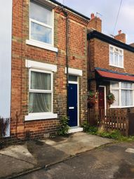 Thumbnail 2 bed terraced house to rent in Windsor Street, Beeston