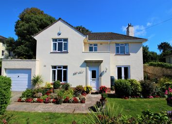 3 bed detached house for sale in Shirburn Road, Torquay TQ1