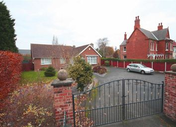 Thumbnail 3 bed detached bungalow for sale in Welham Road, Retford, Nottinghamshire