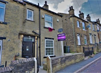 Thumbnail 2 bedroom semi-detached house for sale in Fleece Street, Bradford