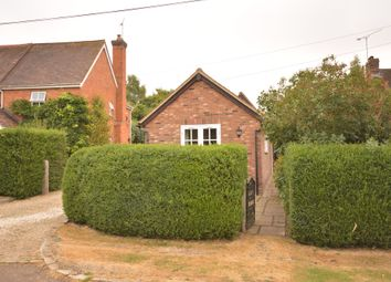 Thumbnail 1 bed barn conversion to rent in Stewkley Road, Cublington, Leighton Buzzard, Bedfordshire