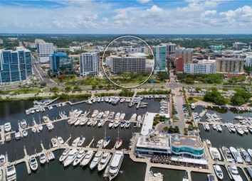 Thumbnail 2 bed town house for sale in 1255 N Gulfstream Ave #1408, Sarasota, Florida, 34236, United States Of America