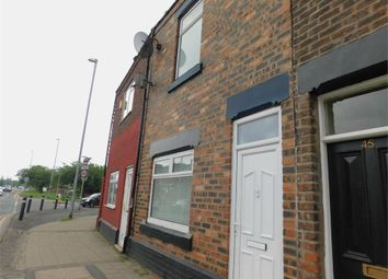 Thumbnail 3 bed terraced house to rent in Birchfield Road, Widnes, Cheshire