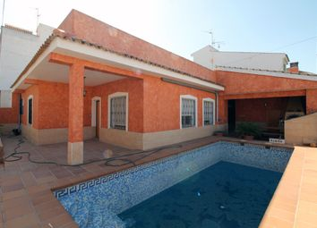 Thumbnail 4 bed town house for sale in Benijofar, Alicante, Spain