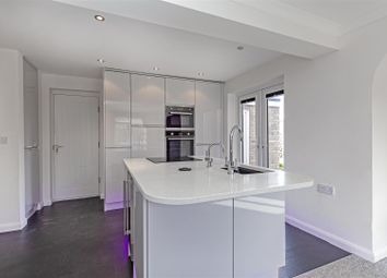 Thumbnail 4 bedroom detached house for sale in Lancelot Close, Walton, Chesterfield