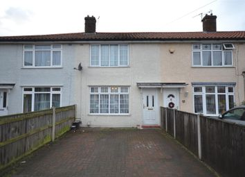Thumbnail 3 bedroom terraced house to rent in Supple Close, Norwich