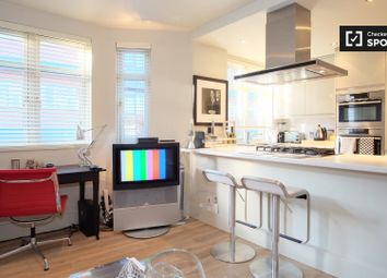 Thumbnail 1 bed property to rent in Vauxhall Walk, London